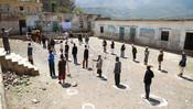 COVID-19 prevention Yemen