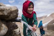 Afghanistan - Bamyan Province coronavirus response by CRS