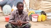 Interview: Ameen Yemen IDP Camp