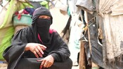 Interview: Taghreed Yemen IDP Camp