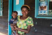 AAH DRC coronavirus images